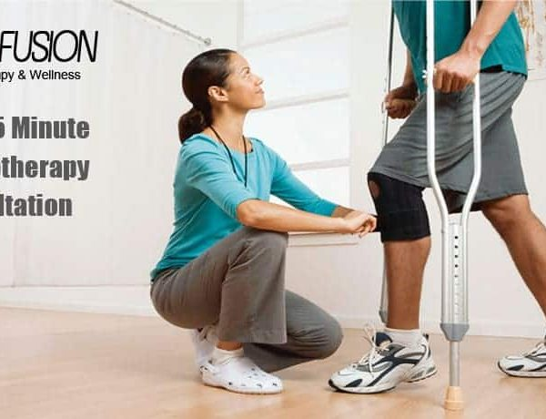 Free 15 Minute Physiotherapy Consultation