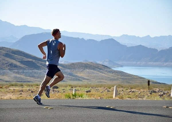 Keep Running, without Runner's Knee