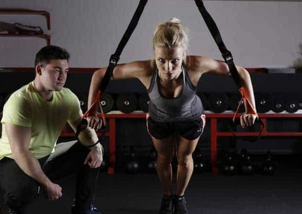 Differences Between Personal Trainers and Physiotherapists