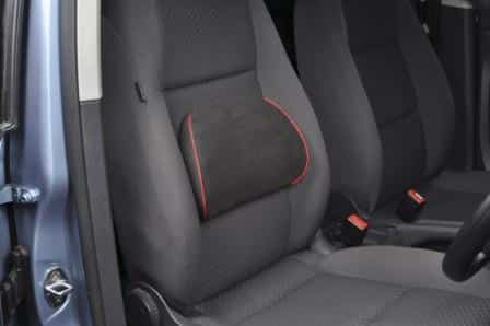 lumbar support car seat