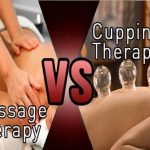 Cupping vs Massage Therapy