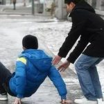 Slip and Fall on Ice-All About Winter Safety
