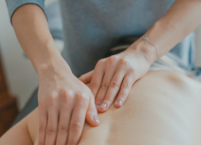 massage therapy treats various conditions
