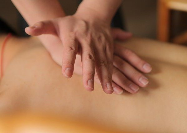 Should You Get a Massage When You Have Sore Muscles?