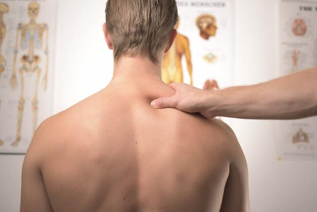 physiotherapy helps back pain