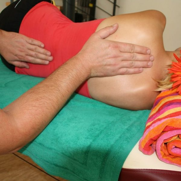 Physiotherapy Important For Women Treated for Breast Cancer