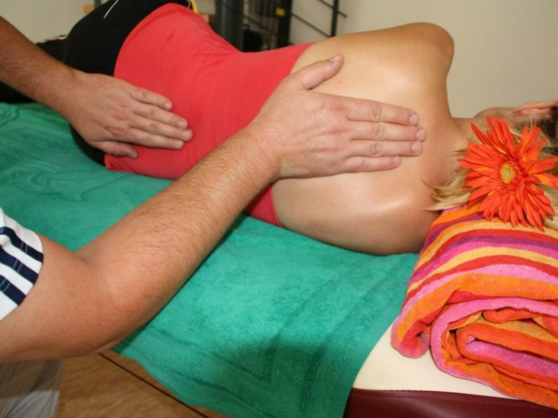 physiotherapy treat breast cancer