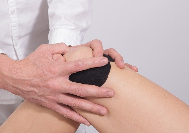 physiotherapy for knee injury