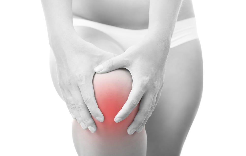 knee pain and knee injury