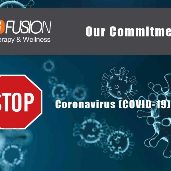 Coronavirus (COVID-19): Our Commitment.