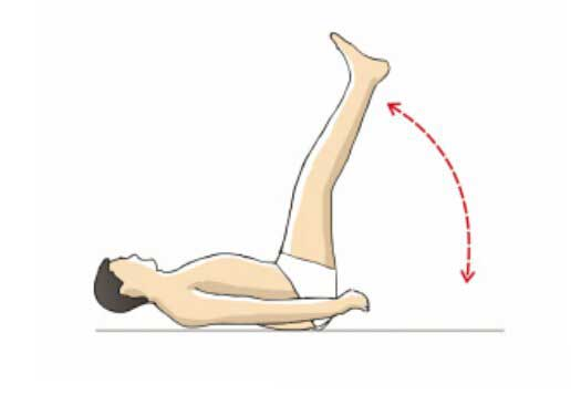 physiotherapy exercises for sciatica.